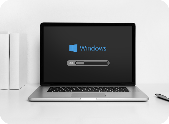 serwis laptopów / notebooków