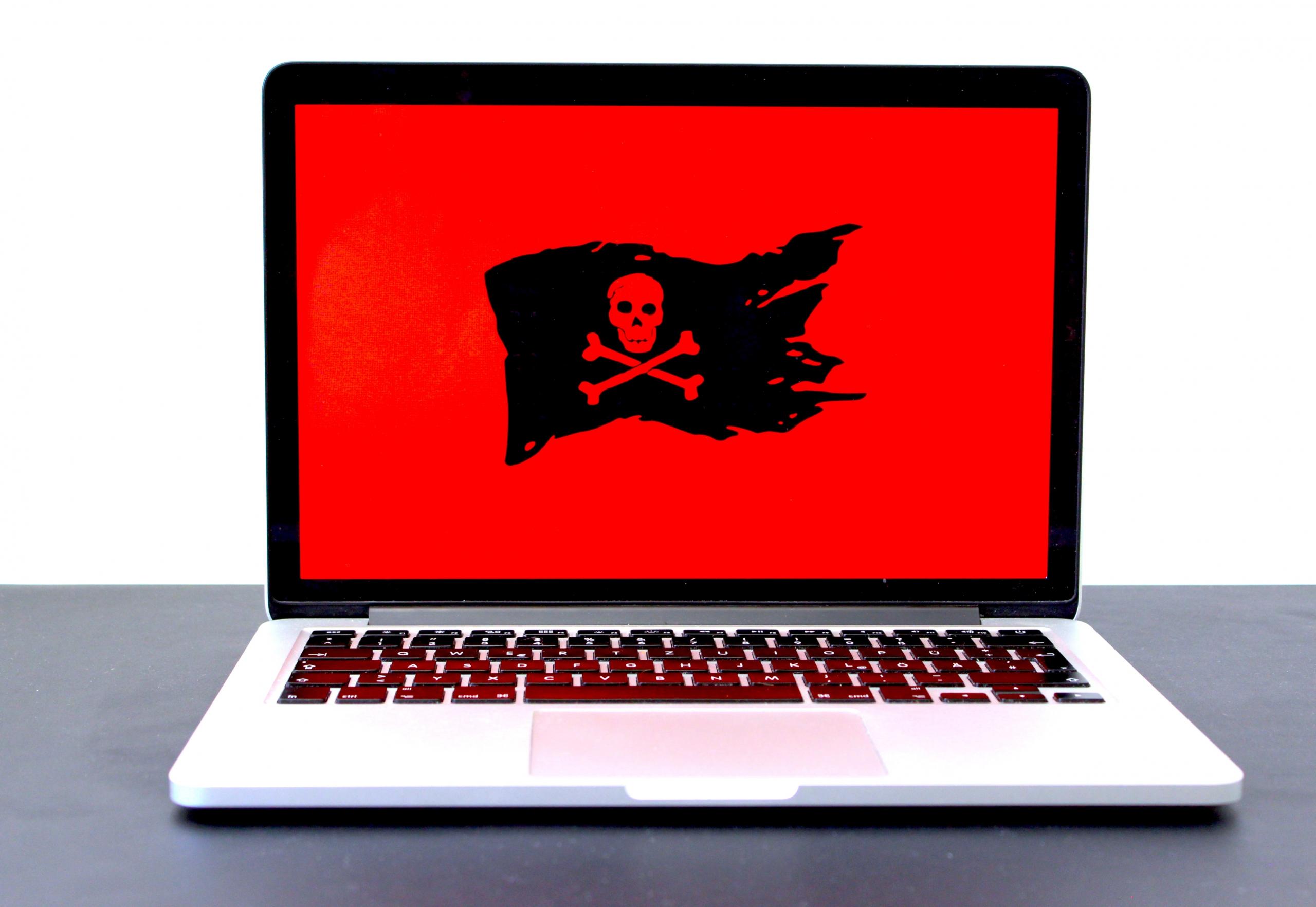 Co to jest ransomware i jak się przed nim zabezpieczyć?