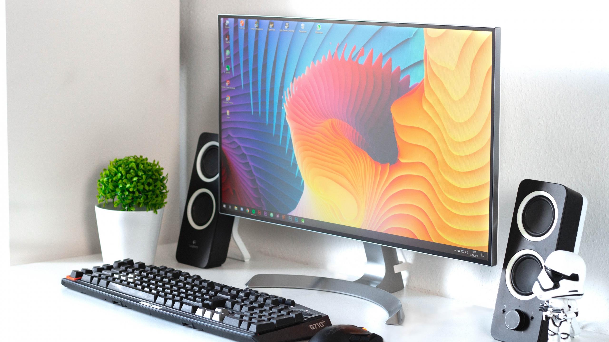 Na co zwrócić uwagę wybierając monitor do pracy i rozrywki?