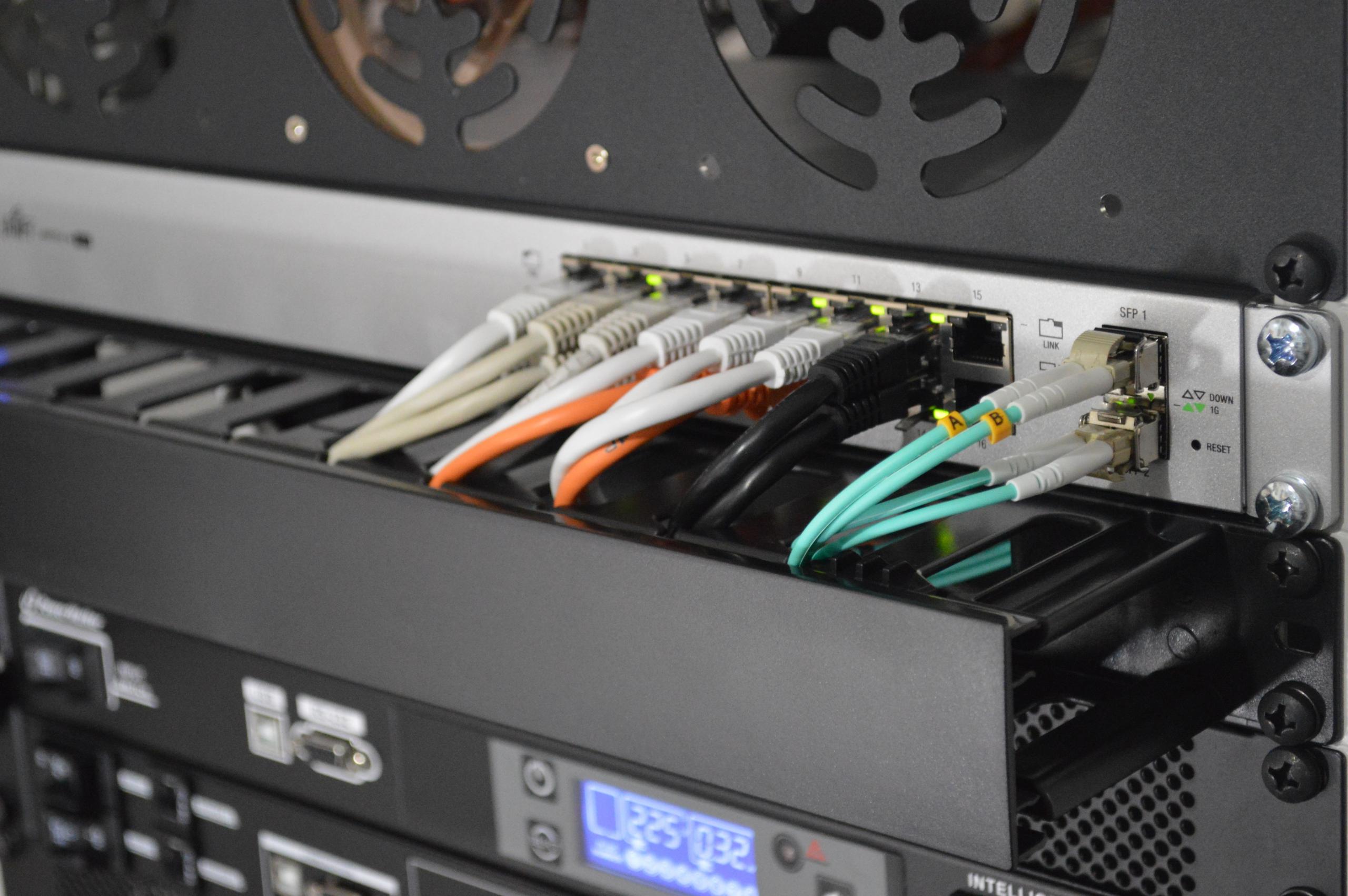 O czym musisz pamiętać, konfigurując sieć komputerową?
